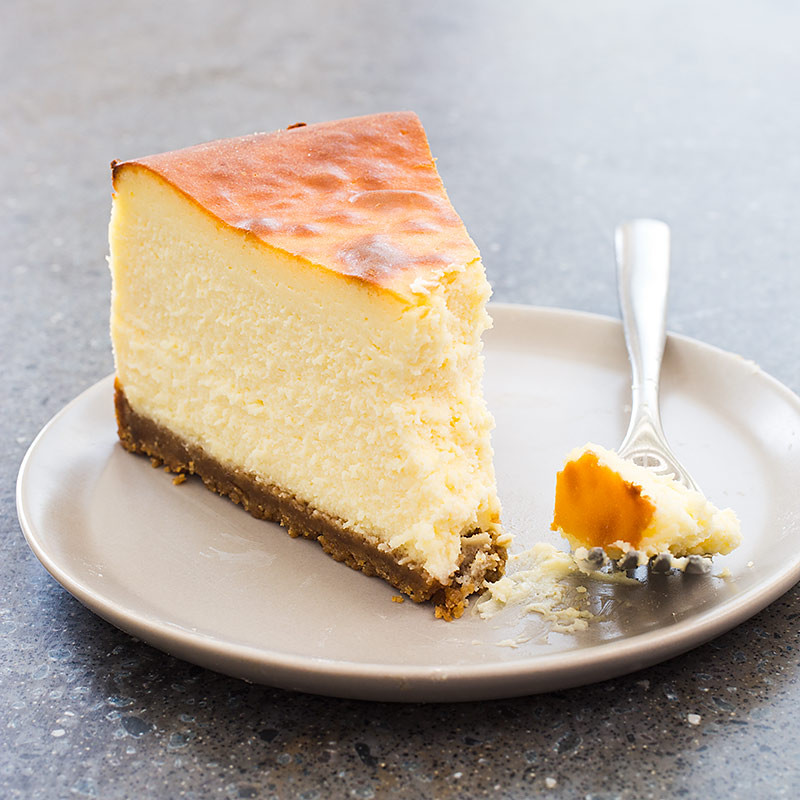 New York Style Cheesecake Recipe Cheesecake Factory  Foolproof New York Cheesecake