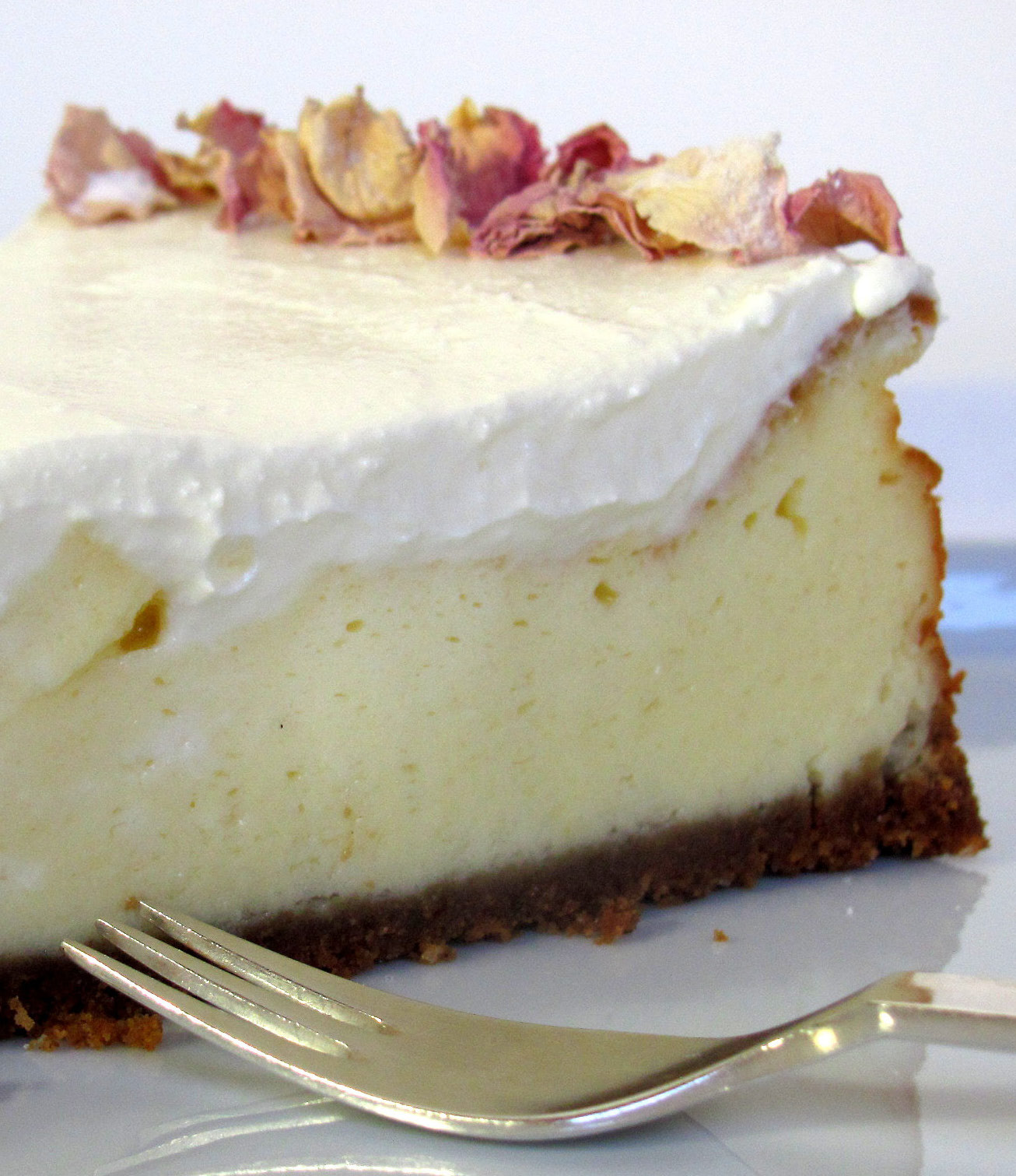 "New York Style Cheesecake Recipe Cheesecake Factory  Tra dolce ed amaro From my private ""Cheesecake Factory"