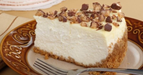 New York Style Cheesecake Recipe Cheesecake Factory  Ive made this multiple times it is delicious cheesecake