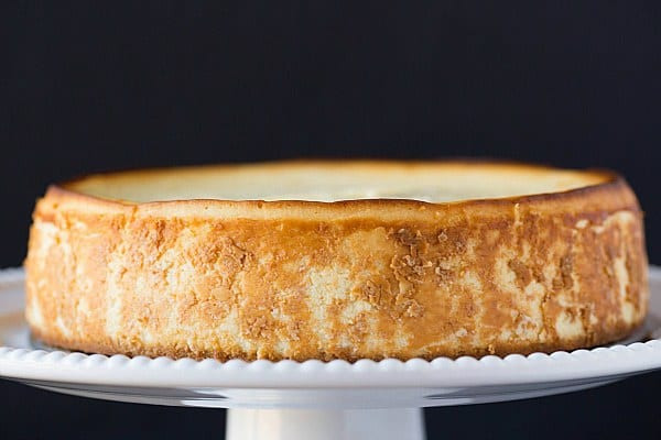 New York Style Cheesecake Recipe Cheesecake Factory  New York Style Cheesecake Recipe