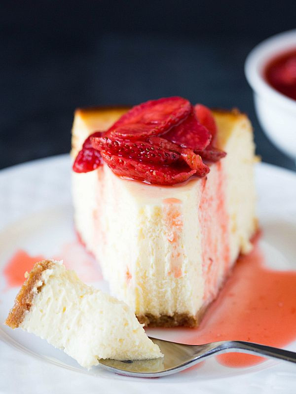 New York Style Cheesecake Recipe Cheesecake Factory  Best 25 New york style cheesecake ideas on Pinterest