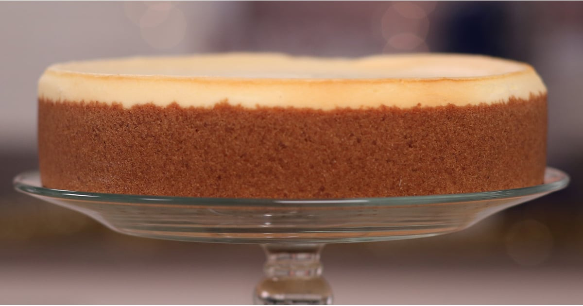New York Style Cheesecake Recipe Cheesecake Factory  New York Cheesecake Recipe Video