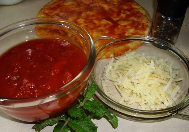 No Cook Pizza Sauce  No Cook Pizza Sauce Recipe Food