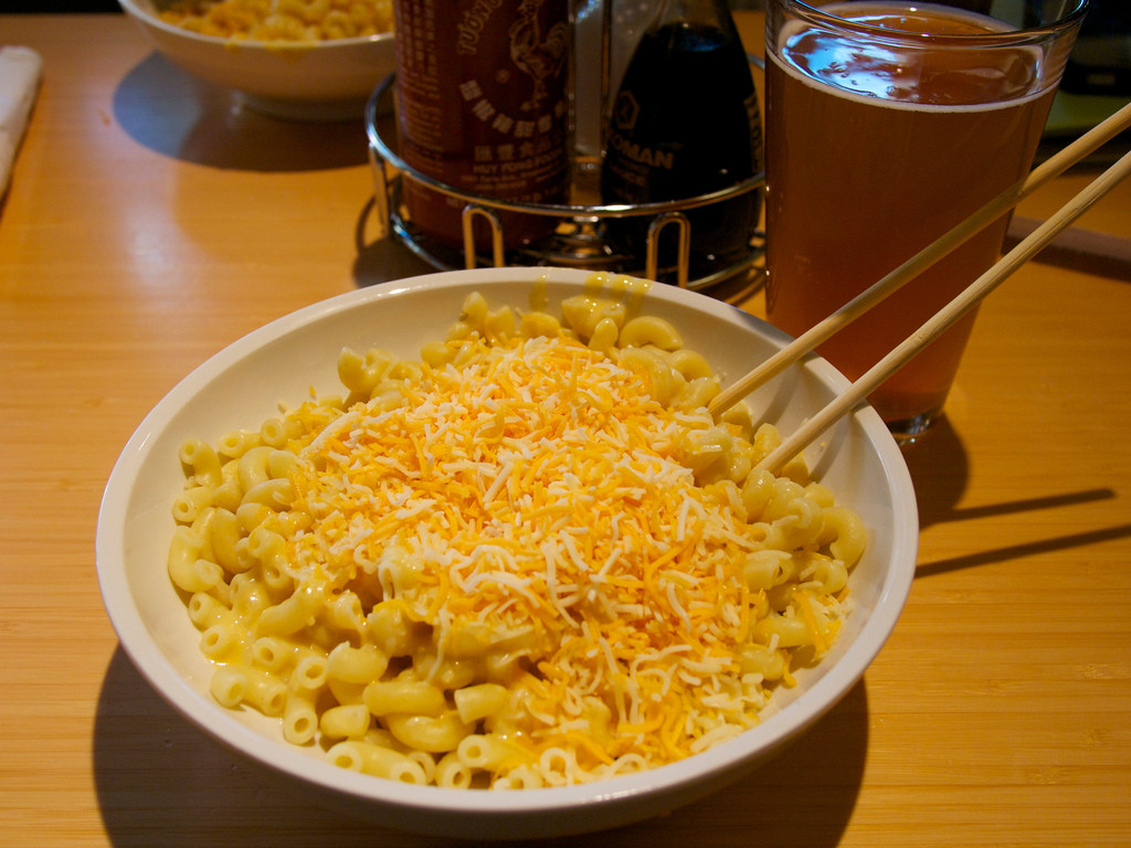 Noodles And Company Mac And Cheese Recipe  Macaroni and Cheese from Noodles and pany