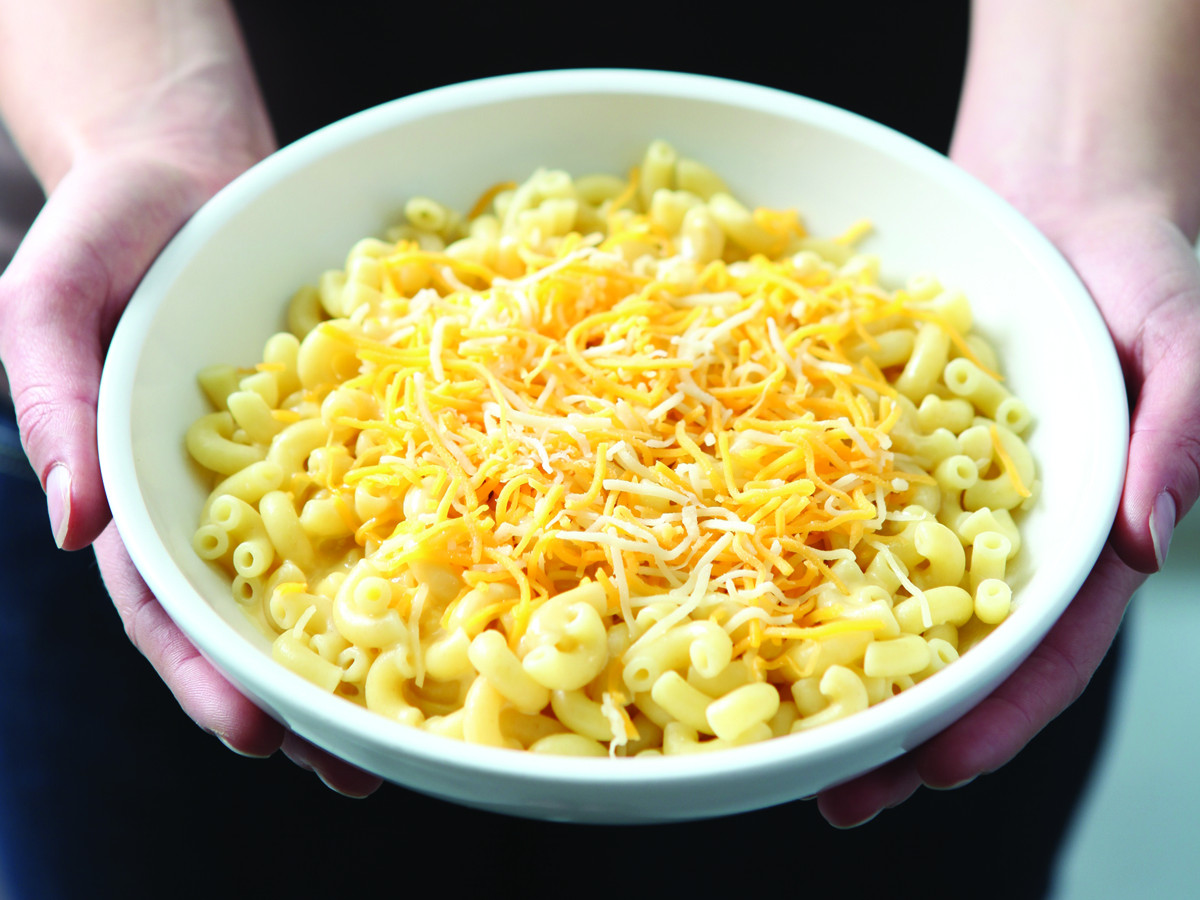 Noodles And Company Mac And Cheese Recipe  Noodles & pany