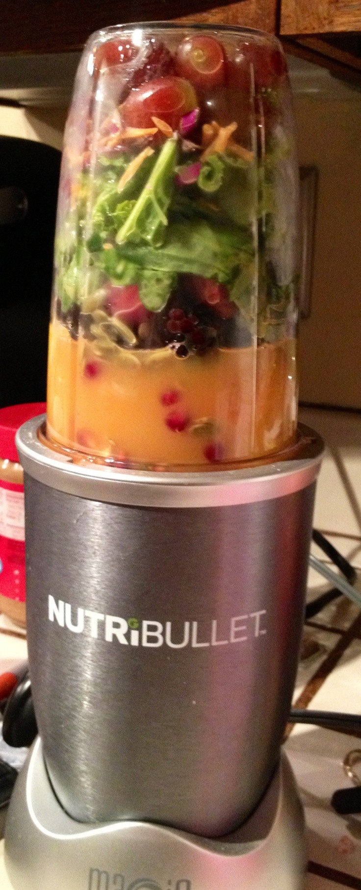 Nutribullet Smoothie Recipes  17 Best images about Nutribullet Nutriblast Recipes on