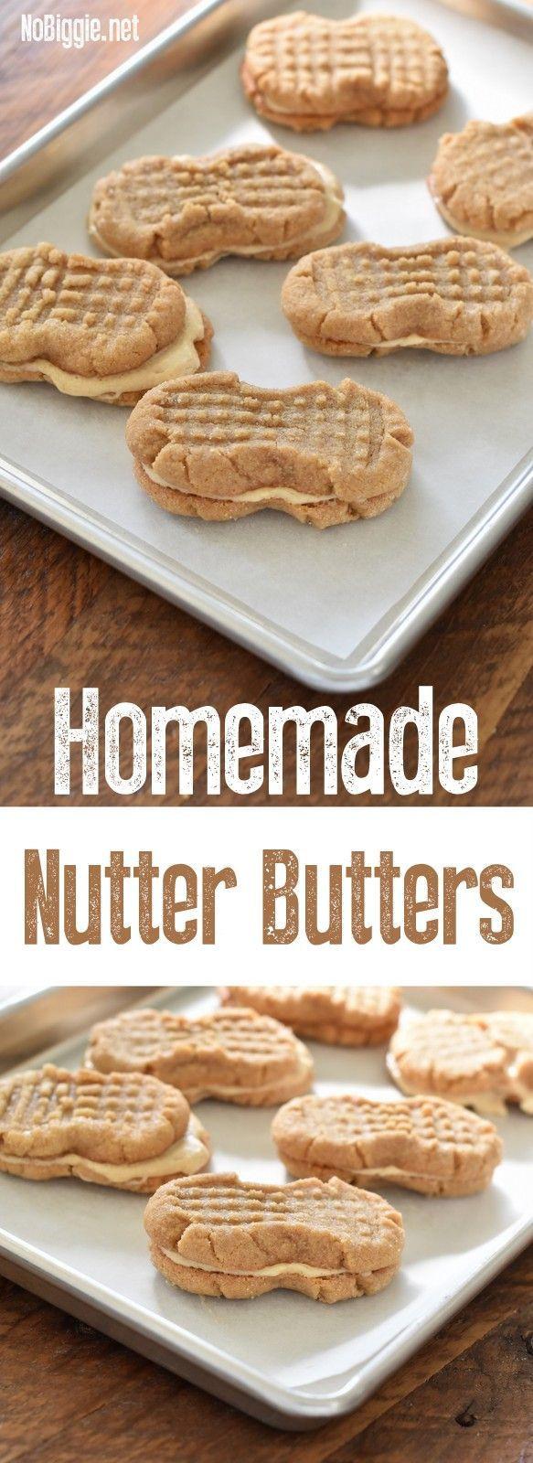Nutter Butter Cookies  Best 25 Nutter butter ideas on Pinterest