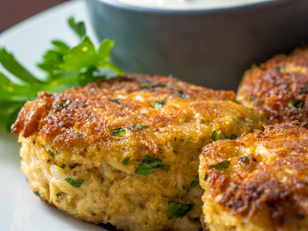 Old Bay Crab Cake Recipe  Classic Maryland Crab Cakes – 12 Tomatoes