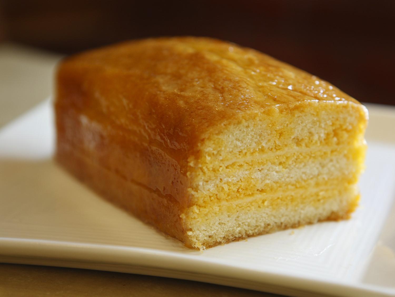 Orange Juice Cake  Orange Juice as a Cake