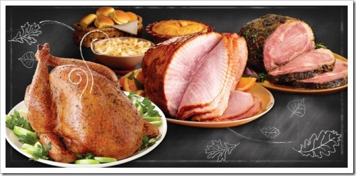 Order Thanksgiving Dinner Safeway  safeway deli turkey dinner