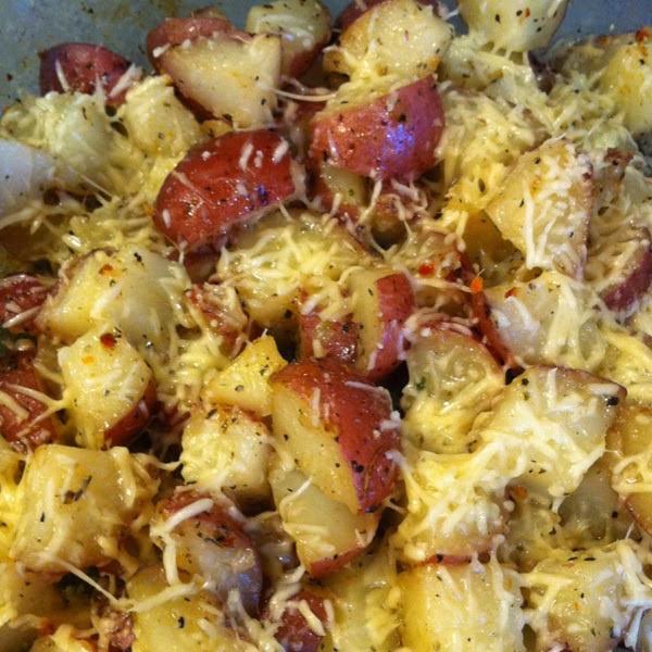 Oven Roasted Red Potatoes  Oven Roasted Potatoes