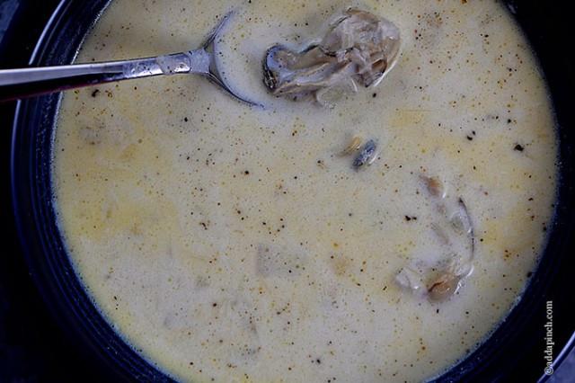 Oyster Stew Recipe  Oyster Stew Recipe Add a Pinch