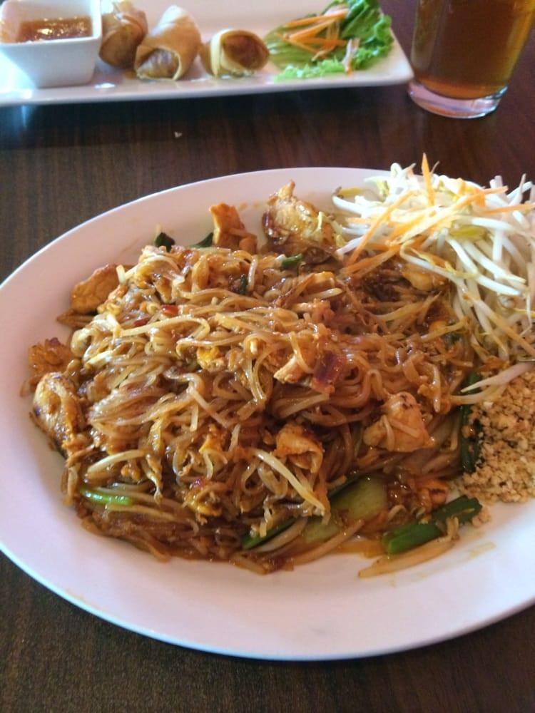Pad Thai Austin  Pad Thai Yelp
