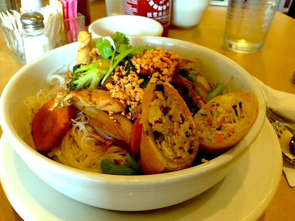 Pad Thai Austin  Pad Thai Austin