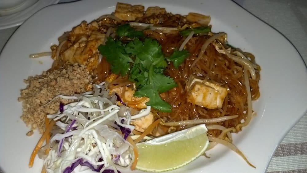 Pad Thai Austin  Pad Thai 58 s & 125 Reviews Thai University of
