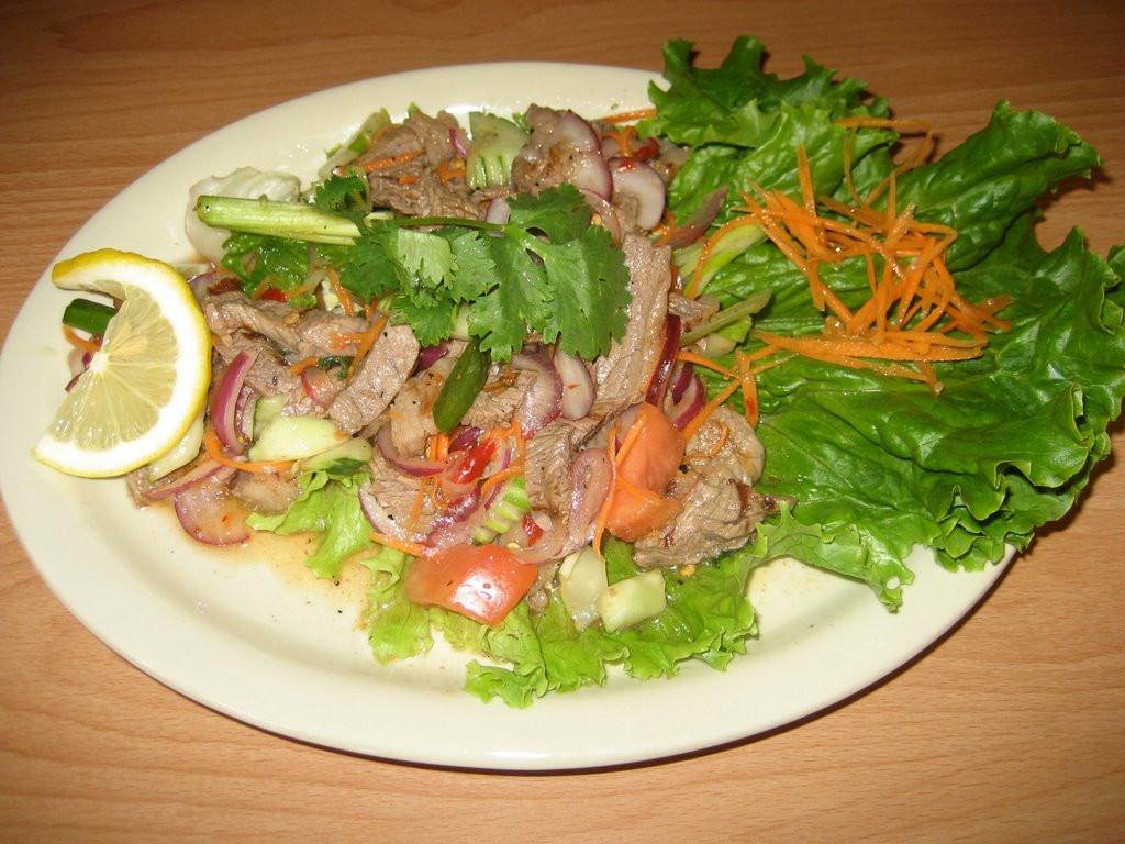 Pad Thai Austin  Pad Thai Review in Austin TX