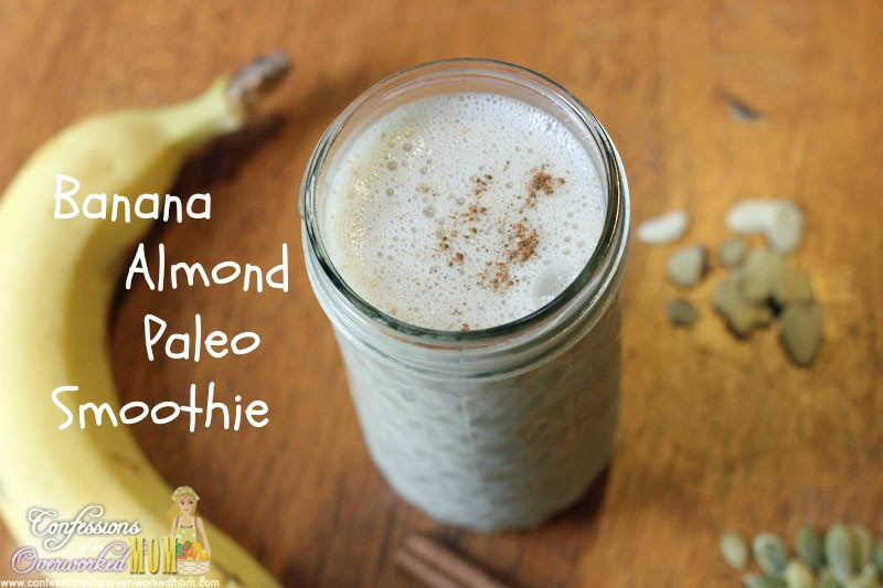 Paleo Breakfast Smoothies  25 Gluten Free and Dairy Free Breakfast Recipes