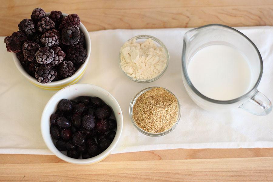 Paleo Breakfast Smoothies  Energizing Paleo Breakfast Smoothie Our Savory Life