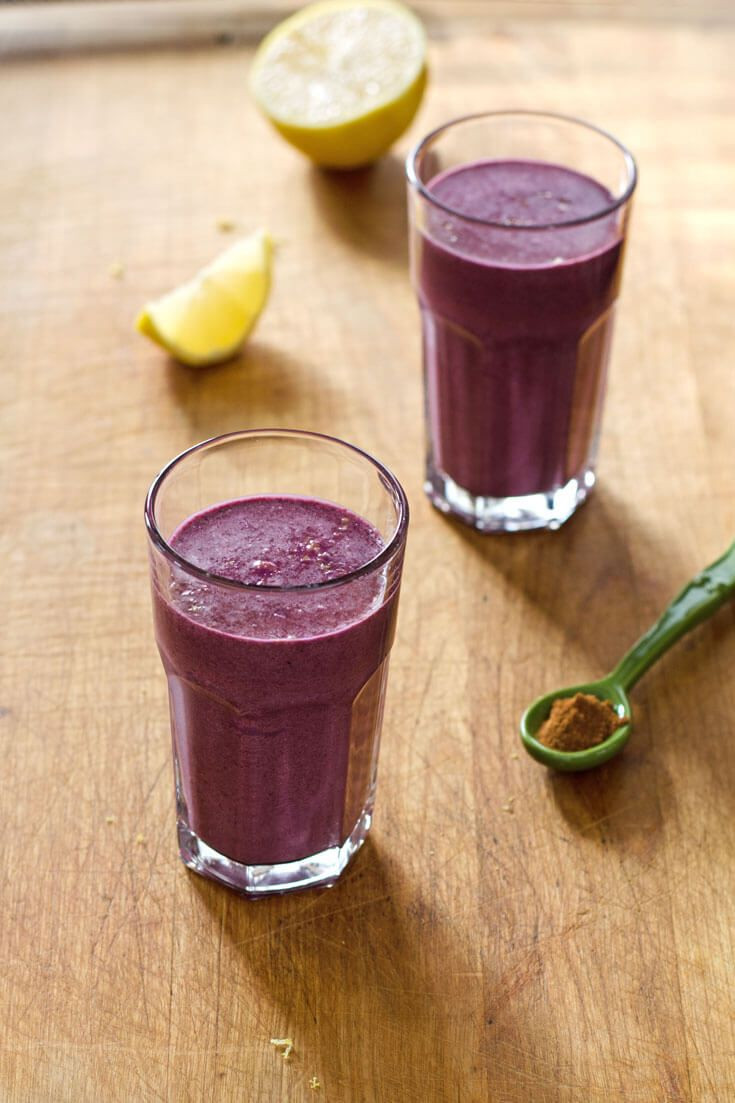 Paleo Breakfast Smoothies  25 Paleo Breakfast Smoothie Recipes with No Added