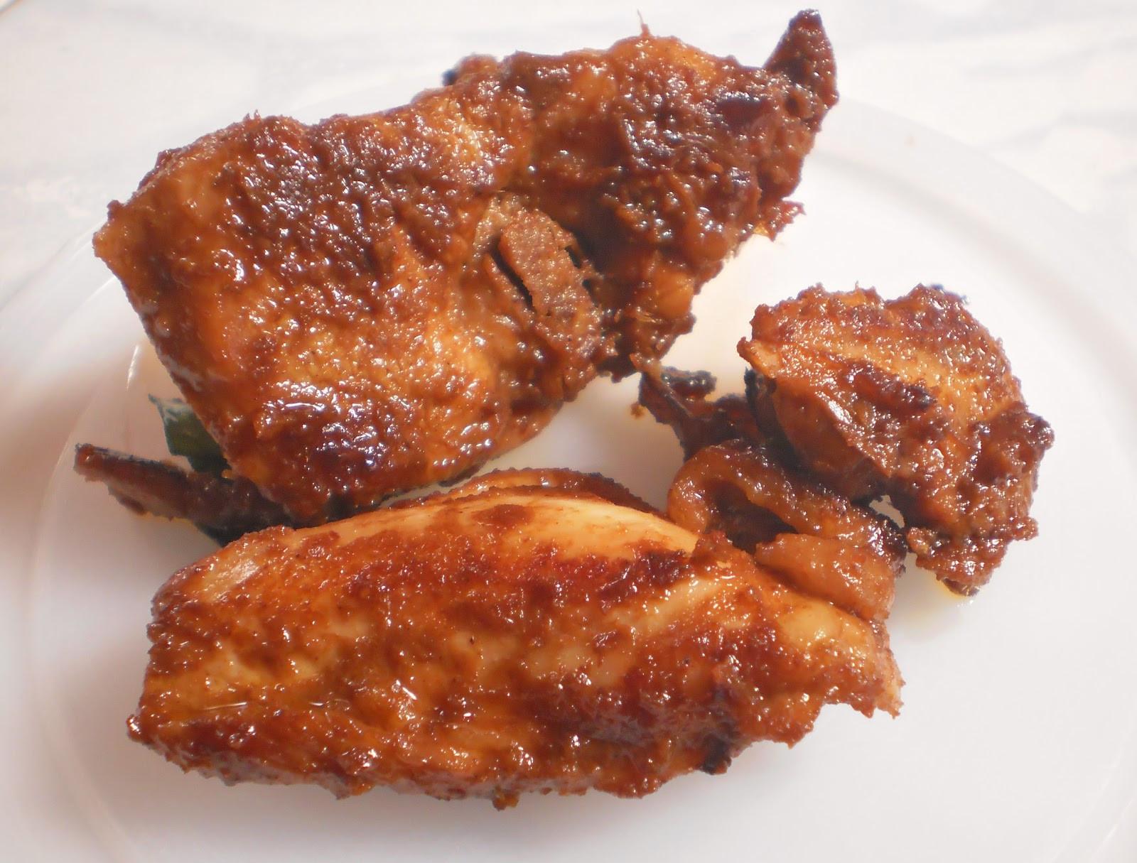 Pan Fried Chicken Recipe  Spicy Pan Fried Chicken Recipe Easyfud