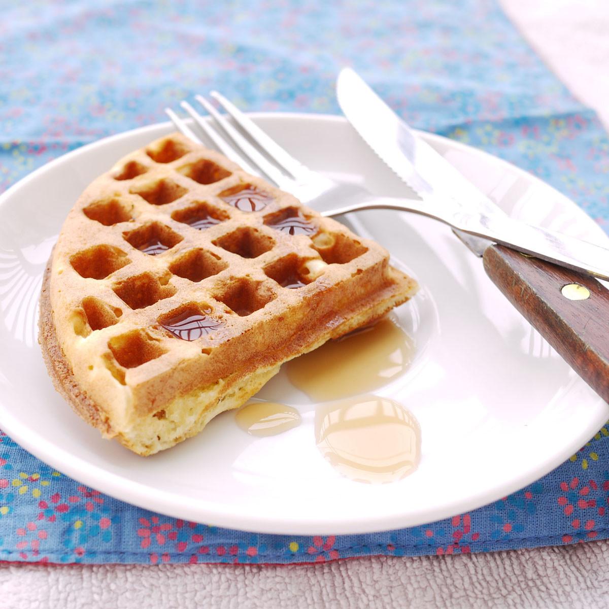 Pancakes And Waffles  Pancakes and Waffles