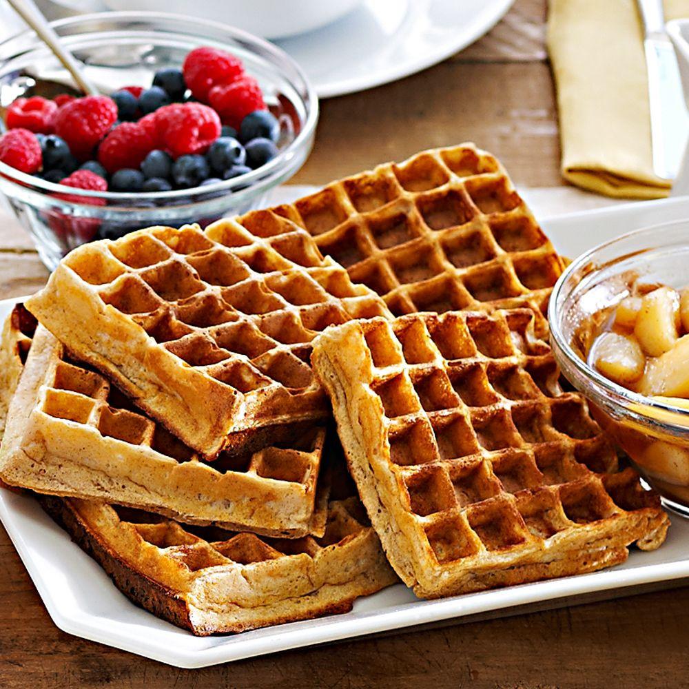 Pancakes And Waffles  Recipe Roundup Pancakes & Waffles