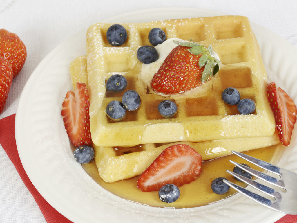 Pancakes And Waffles  Pancakes and Waffles Dr Weil s Healthy Kitchen