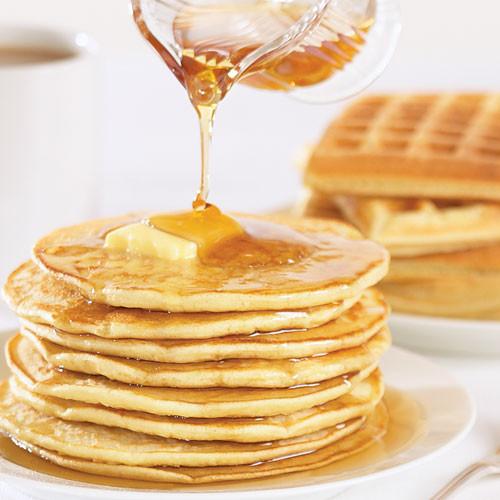 Pancakes And Waffles  Farmhouse Pancake & Waffle Mix