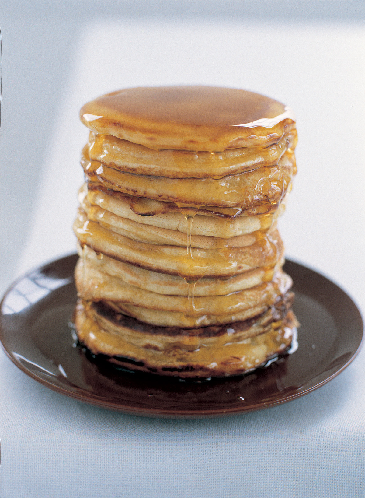 Pancakes For Breakfast  American Breakfast Pancakes Nigella s Recipes