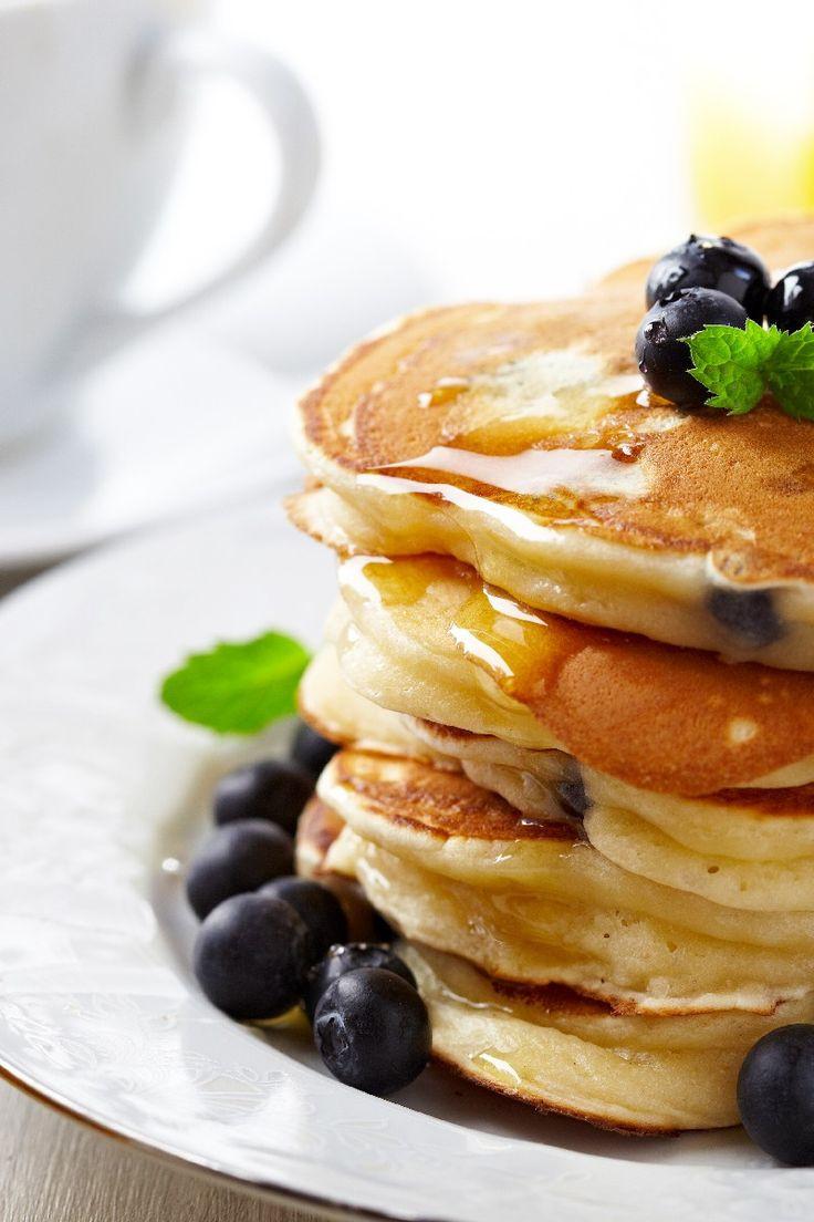 Pancakes For Breakfast  Breakfast Pancakes Recipes Ricotta Katherine