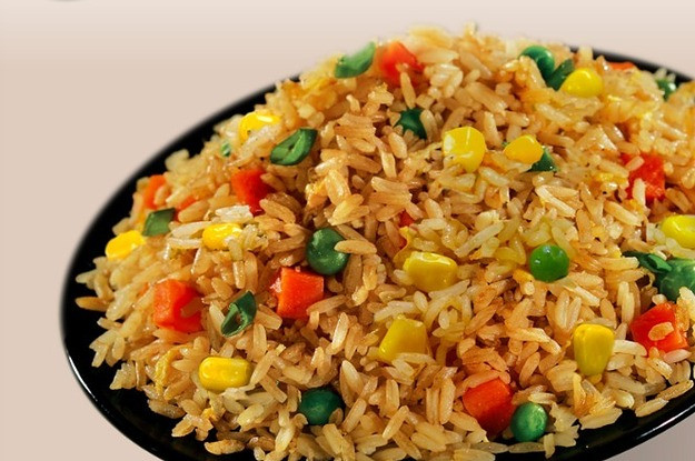 Panda Express Fried Rice  Panda Express Fried Rice Nutritional Info Nutrition Ftempo