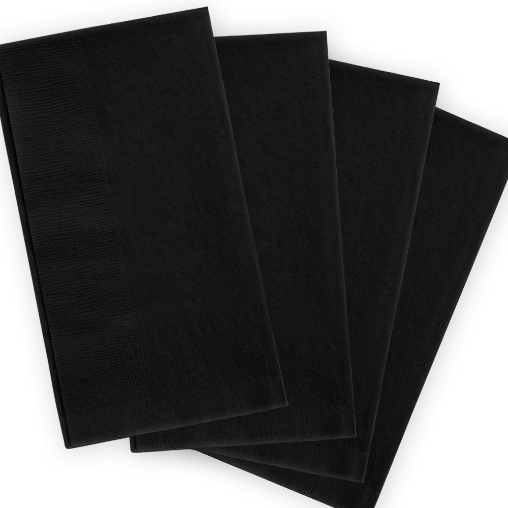 """Paper Dinner Napkins  BarConic 15"""" x 17"""" 2 PLY Colored Paper Dinner Napkins"""