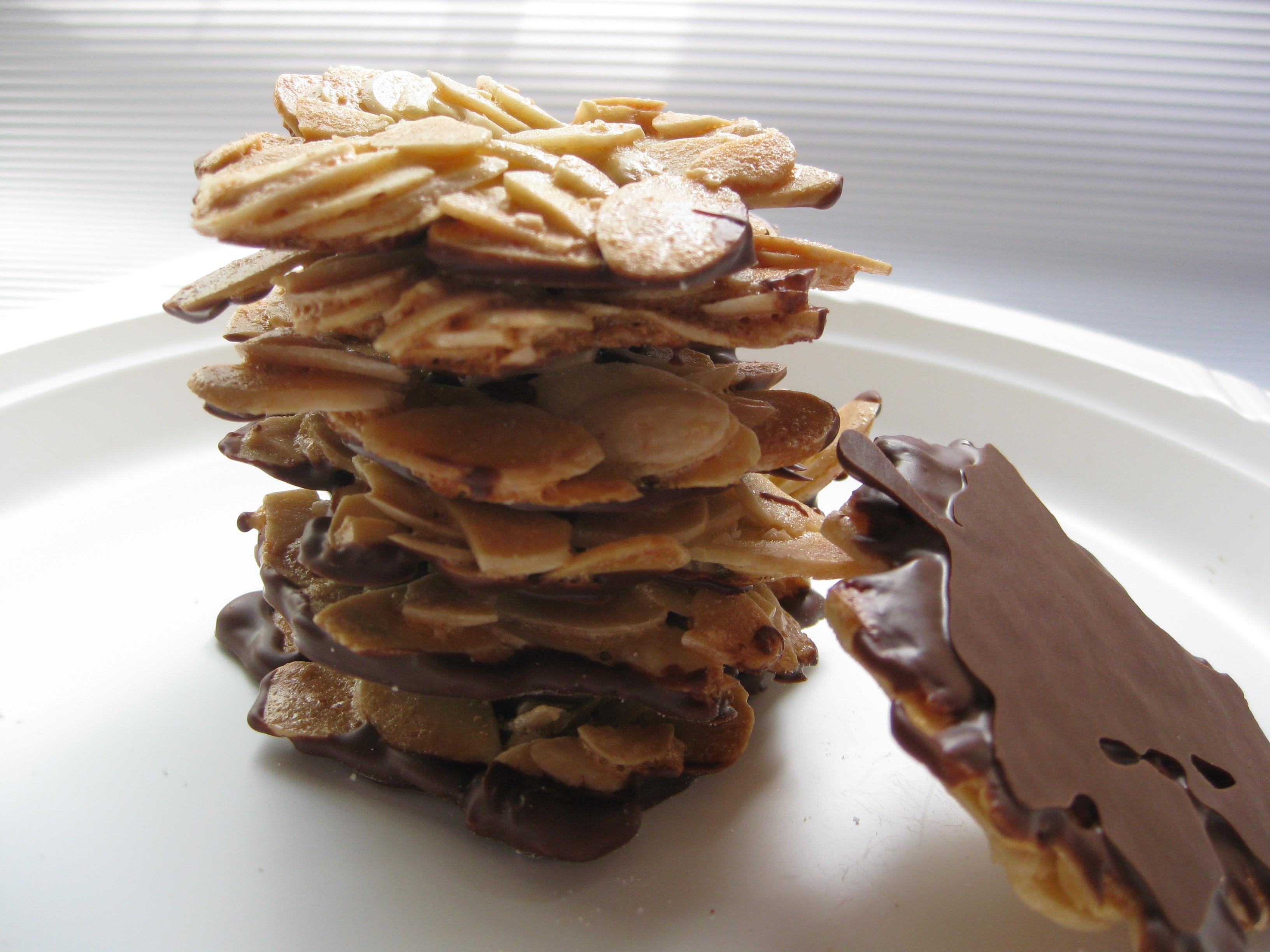 Passover Desserts Easy  Passover Desserts