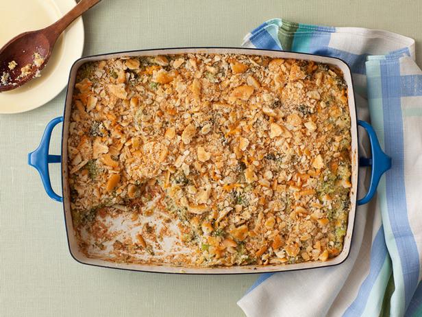 Paula Dean Broccoli Casserole Recipe  Kristi s Home Kookin