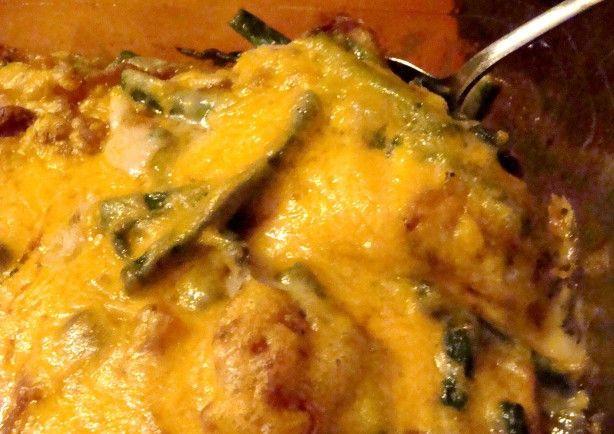 Paula Dean Broccoli Casserole Recipe  25 best ideas about Paula Deen Corn Casserole on