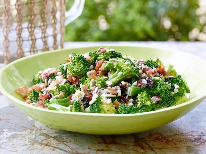 Paula Dean Broccoli Casserole Recipe  Best 25 Paula deen broccoli salad ideas on Pinterest