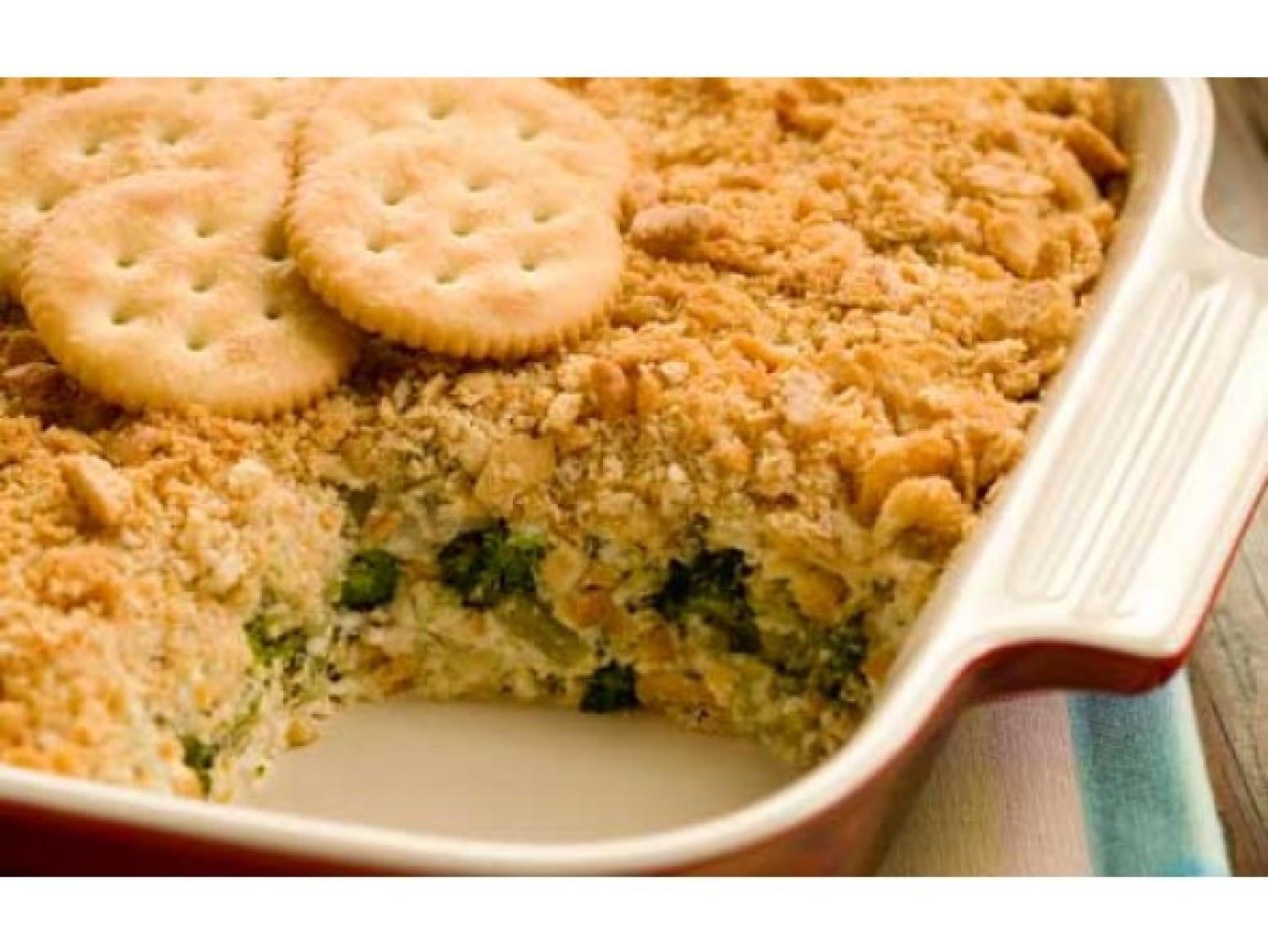 Paula Dean Broccoli Casserole Recipe  Broccoli Casserole Recipe by Paula Deen 2