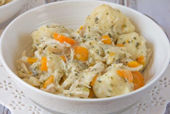 Paula Deen Chicken And Dumplings  Love tragedy and a bit of butter the Paula Deen story