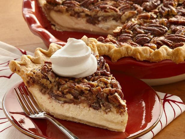 Paula Deen Pecan Pie  caramel pecan cheesecake paula deen