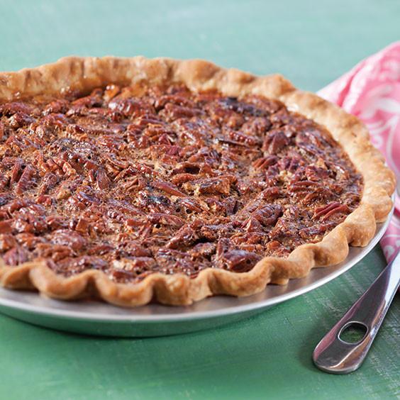Paula Deen Pecan Pie  Pecan Pie Recipe
