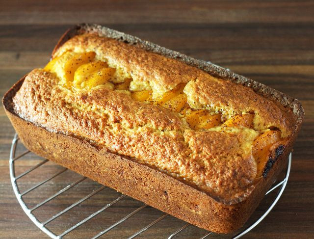 Peach Bread Recipe  Country Peach Bread Moist And Easy To Make – Cooking