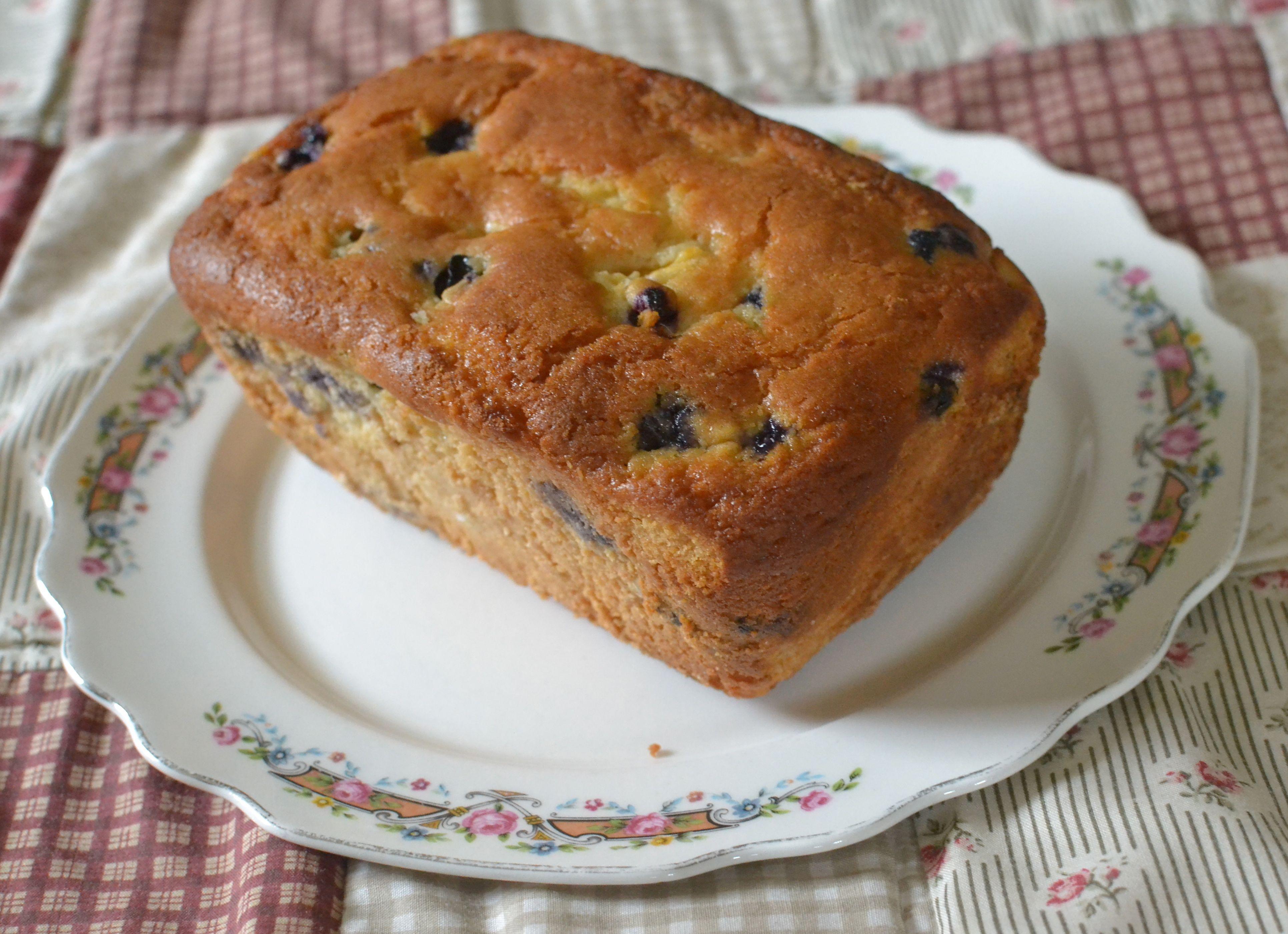 Peach Bread Recipe  Blueberry Peach Bread – A Bonus Recipe
