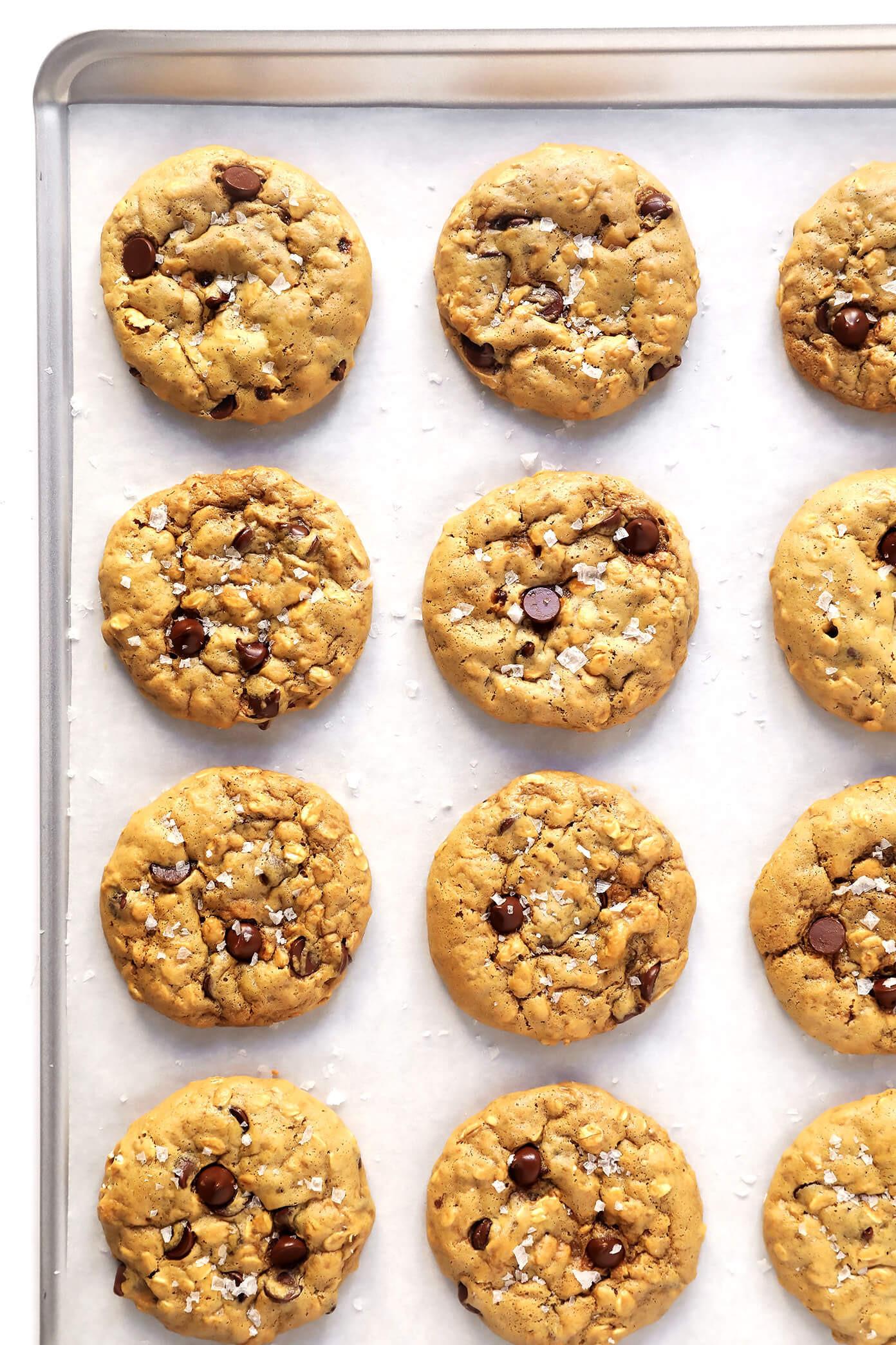 Peanut Butter Cookies Recipe Easy  Healthy Peanut Butter Cookies