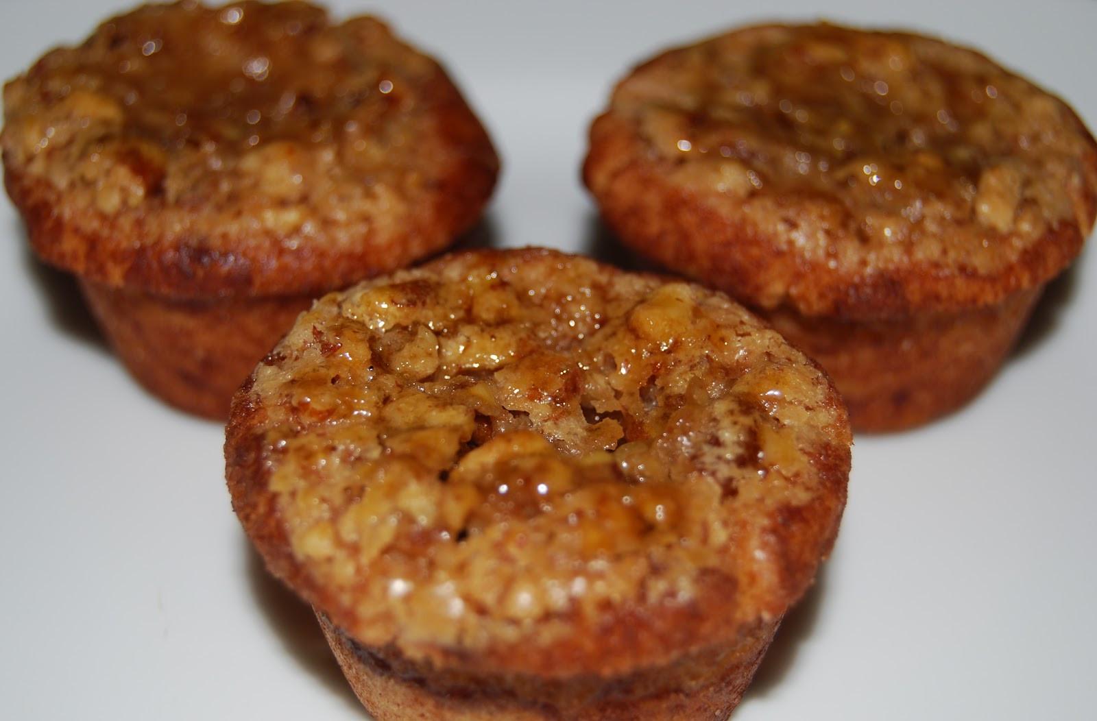 Pecan Pie Cookies  Monster Mama Pecan Pie Cookies