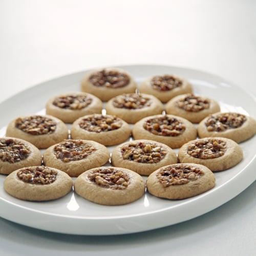 Pecan Pie Cookies  52 Weeks of Baking Pecan Pie Cookies