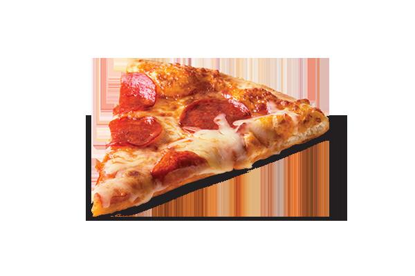 Pepperoni Pizza Slice  Fresh Food Kum & Go
