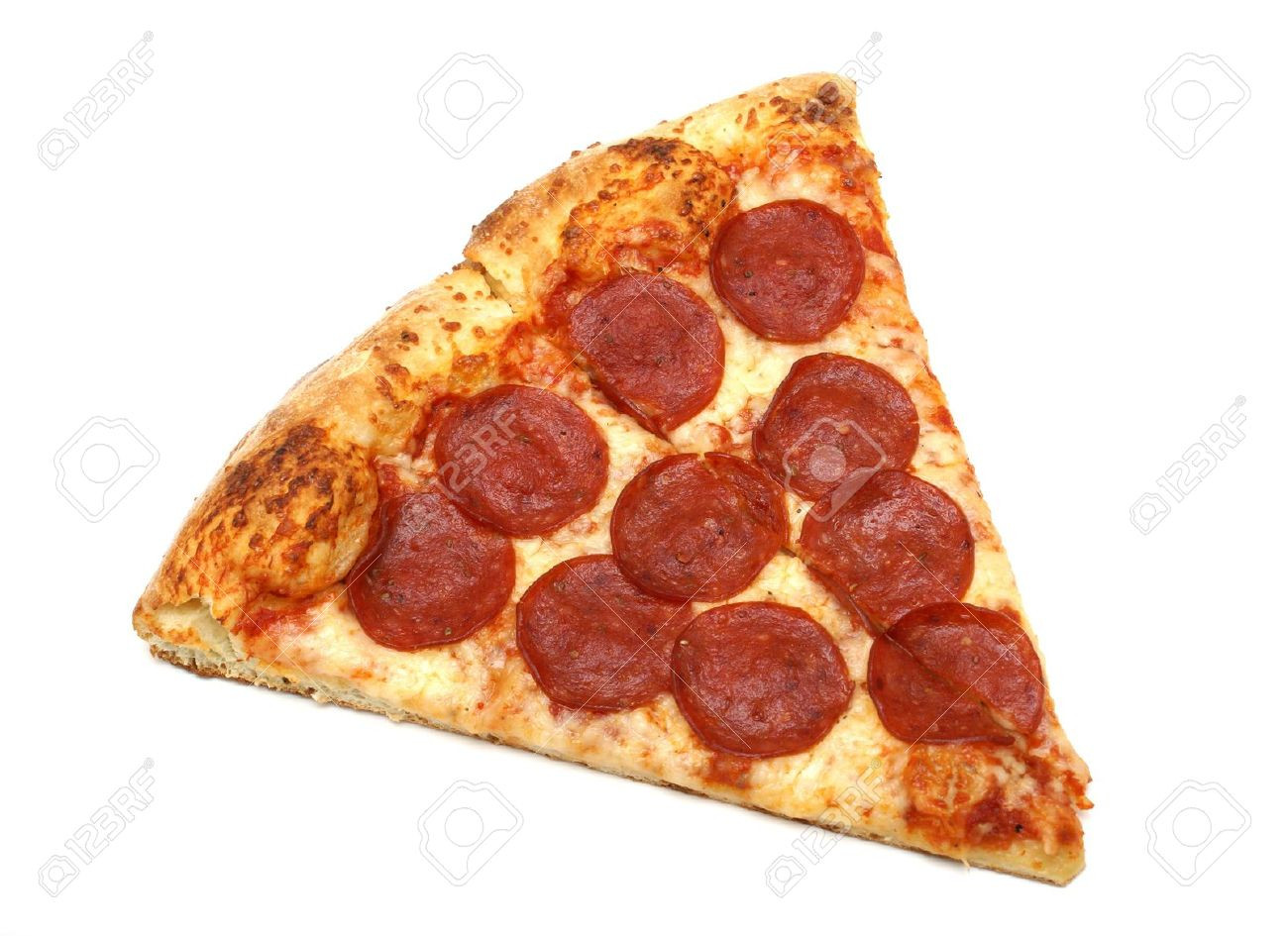 Pepperoni Pizza Slice  Exam Break Today Pizza