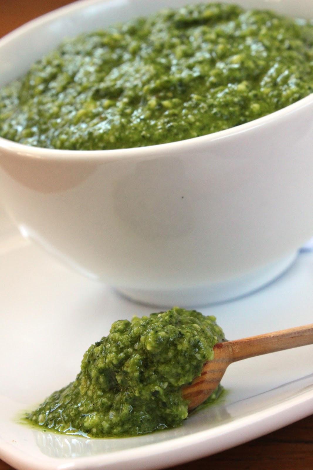 Pesto Sauce Recipe  Superfoods forever Kale pesto recipe