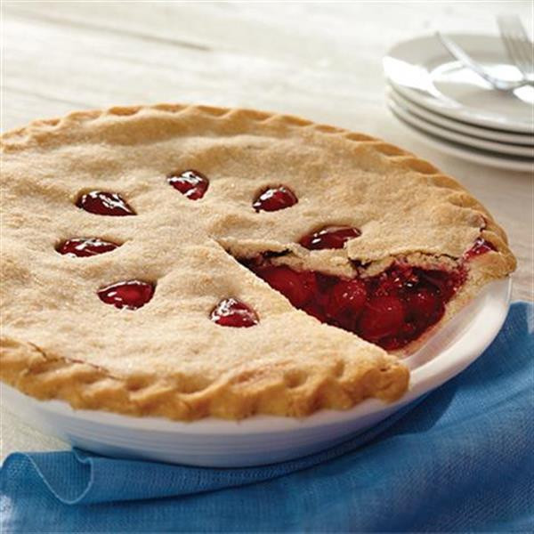 Pie Crust Recipes  Flaky Pie Crust
