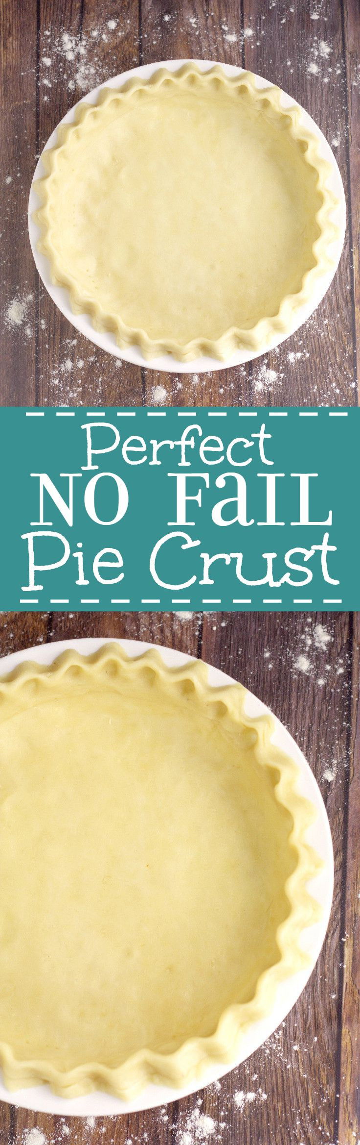 Pie Crust Recipes  pany s ing pie crust recipe